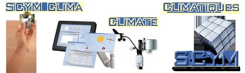 SCyM Clima